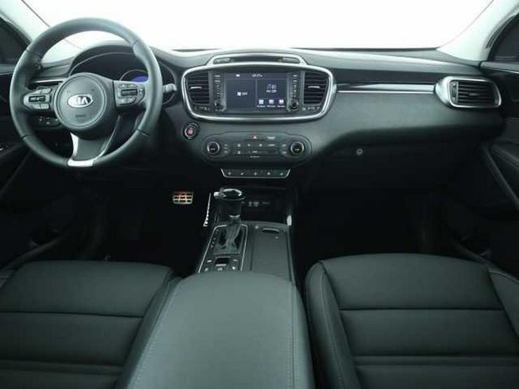 Bild 4: KIA Sorento 2.2 CRDi AWD Automatik Platinum