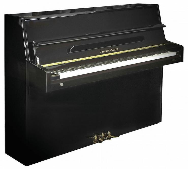 Johannes Seiler Klavier 110 Modern - Klaviere & Pianos - Bild 1