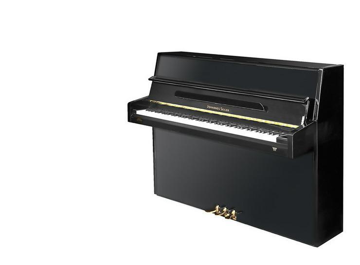 Bild 2: Johannes Seiler Klavier 110 Modern
