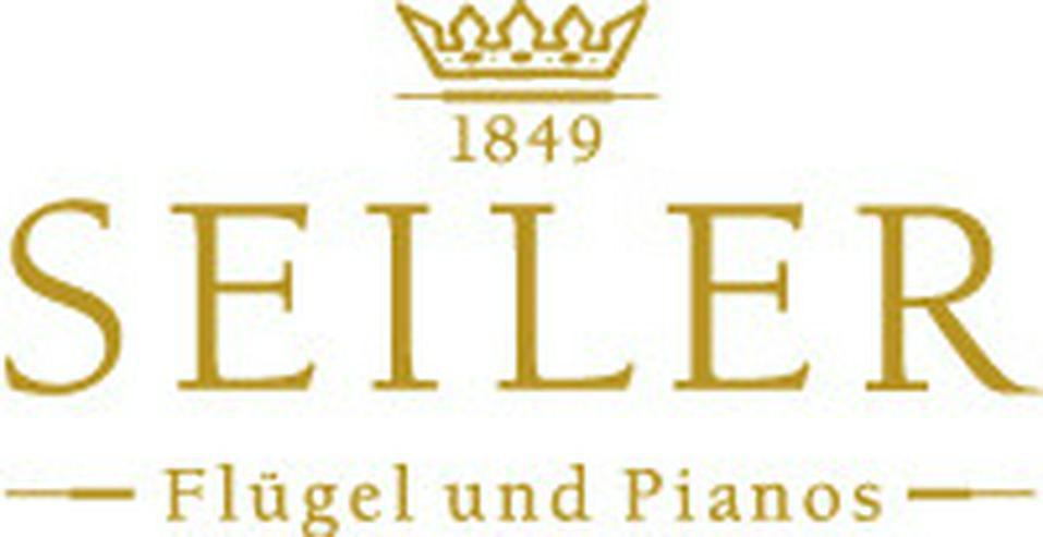 Bild 4: Johannes Seiler Klavier 110 Modern
