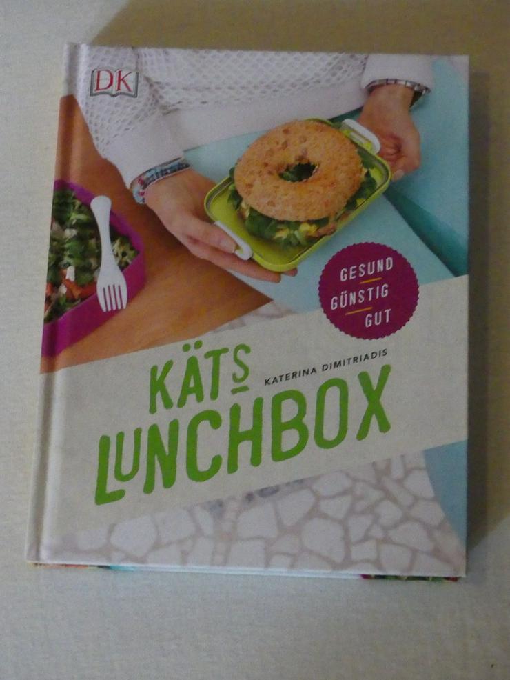 Käts Lunchbox, gesund, günstig, gut