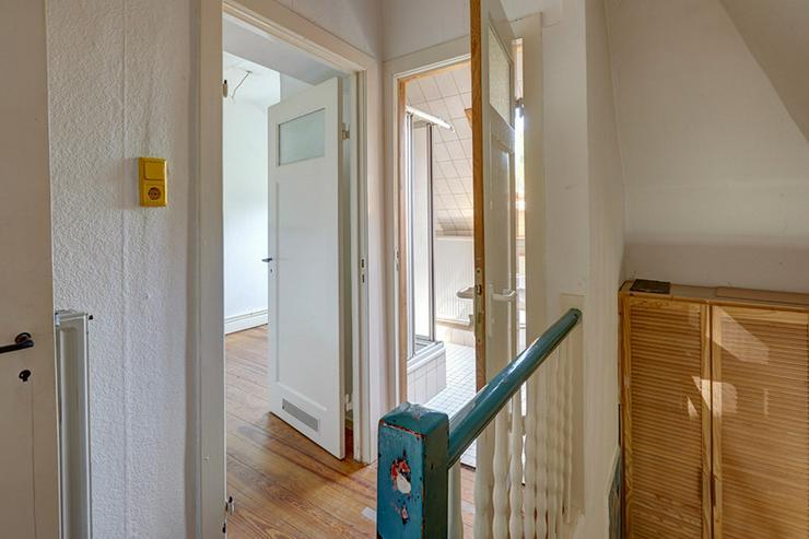 HH-LOHBRÜGGE WG-Zimmer, Bad & Küchenbenutzung,