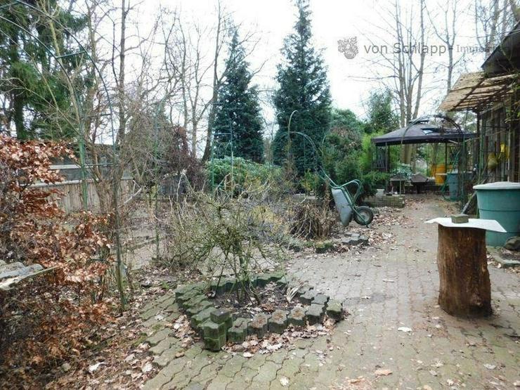 Bild 2: NIDDA: Traumhaftes Baugrundstück mit Haus zum Herrichten!