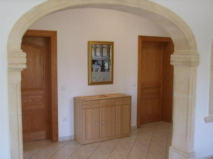 Bild 4: JAVEA: Seniorenfreundliche & Barrieefrei Villa 202 m² in ruhiger Villengegend in der Regi...