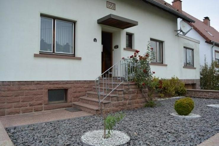 ORENHOFEN: Ein- Zweifamilienhaus 127 qm - Ausbaureserven - Garage und einer Werkstatt in N... - Haus kaufen - Bild 1