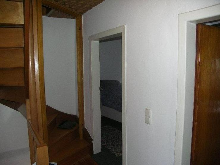 Bild 5: NEUERBURG 5 Zimmer Bad Küche Ölzentralheizung - Haus in ruhiger Nebenstraße Nähe Schul...