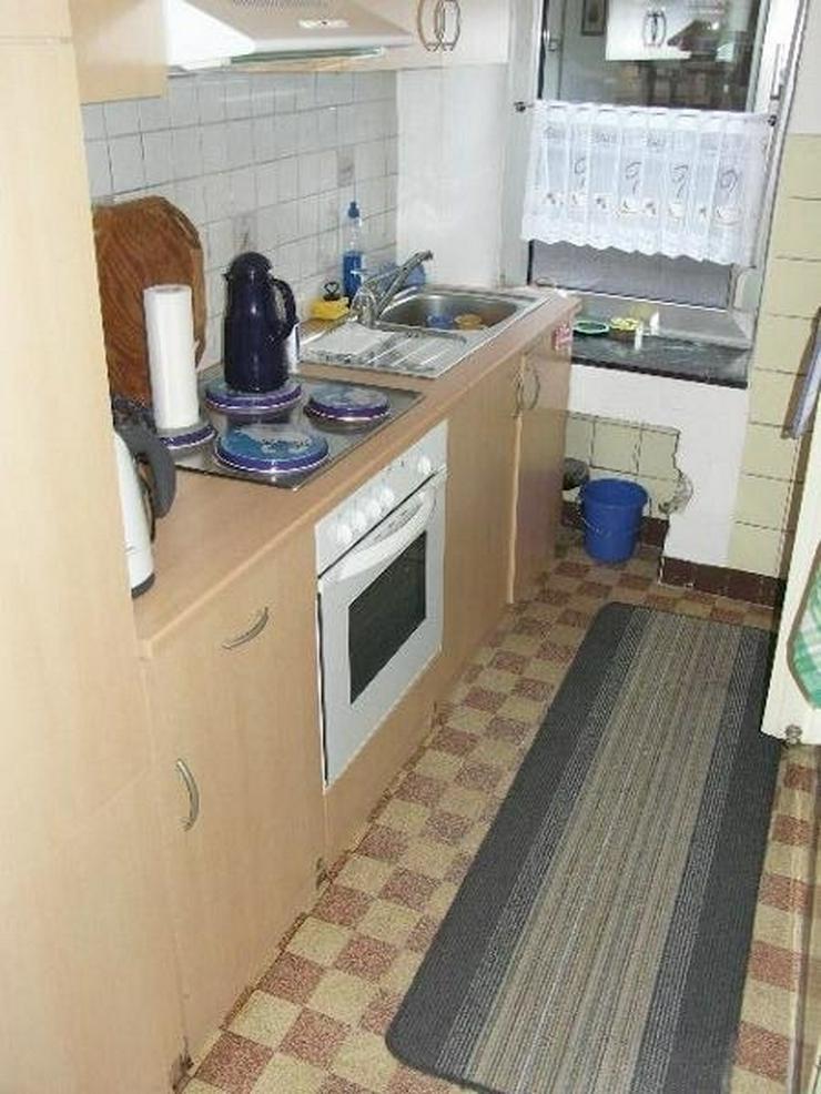 Bild 4: NEUERBURG 5 Zimmer Bad Küche Ölzentralheizung - Haus in ruhiger Nebenstraße Nähe Schul...