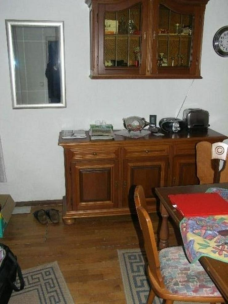 Bild 3: NEUERBURG 5 Zimmer Bad Küche Ölzentralheizung - Haus in ruhiger Nebenstraße Nähe Schul...