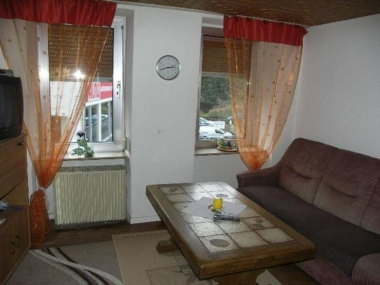 Bild 6: NEUERBURG 5 Zimmer Bad Küche Ölzentralheizung - Haus in ruhiger Nebenstraße Nähe Schul...
