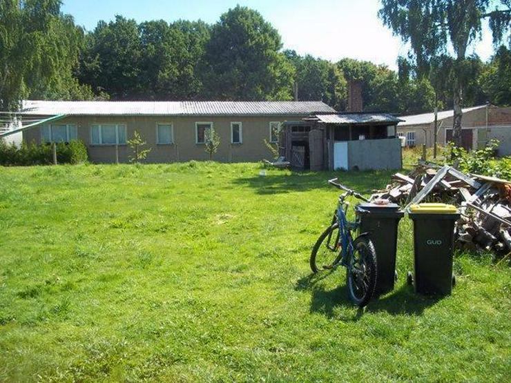 Bild 3: Villa im Landhausstil der Kurbäder mit großem Grundstück
