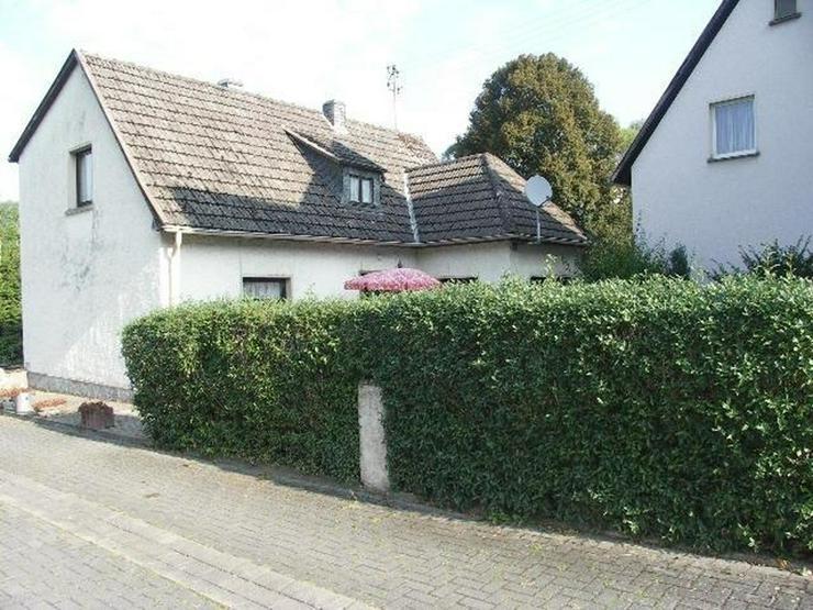 Bild 2: Nähe Adenau kleines EFH oder WE im Grünen - von Schlapp Immobilien