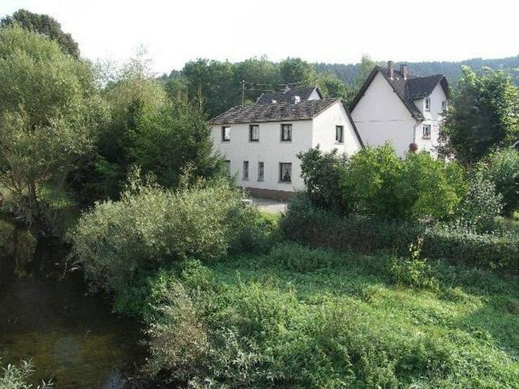 Bild 3: Nähe Adenau kleines EFH oder WE im Grünen - von Schlapp Immobilien