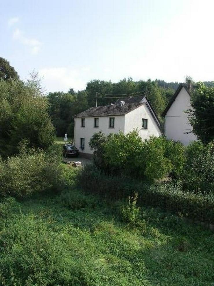 Bild 4: Nähe Adenau kleines EFH oder WE im Grünen - von Schlapp Immobilien