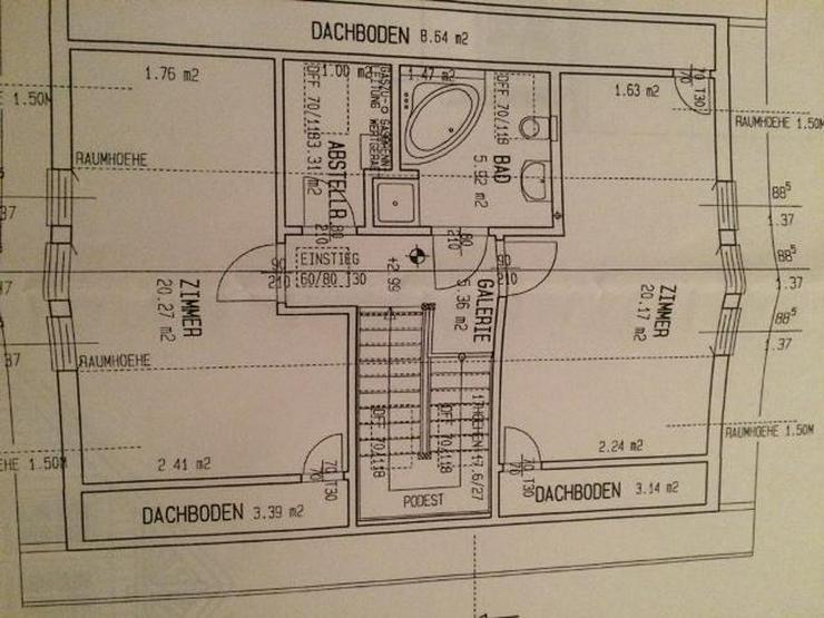 Bild 11: Wunderschönes Energiespar Haus 160m² Wfl. Auf 800m² Grundstück in Ruhiger Lage mit Poo...