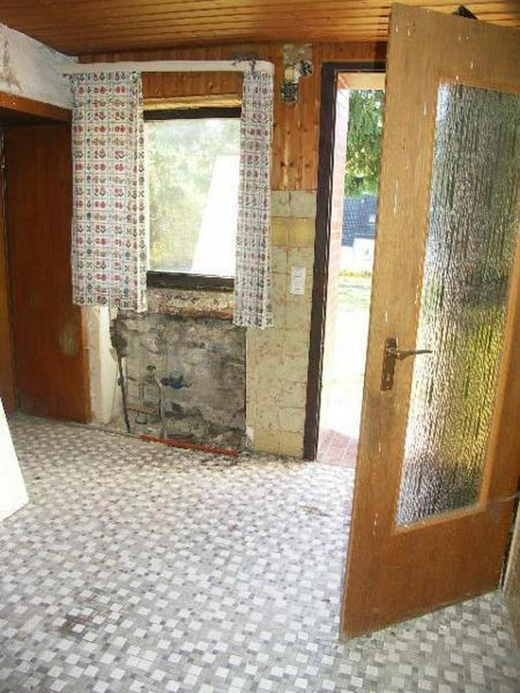 Bild 3: Gerolstein Müllenborn: Eifeler EFH Resthof auf Grundstück in feiner Lage zur Sanierung o...