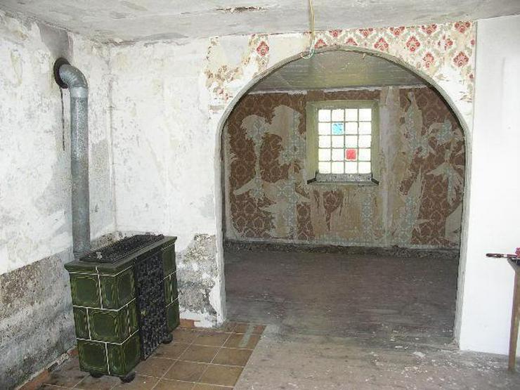 Bild 5: Gerolstein Müllenborn: Eifeler EFH Resthof auf Grundstück in feiner Lage zur Sanierung o...