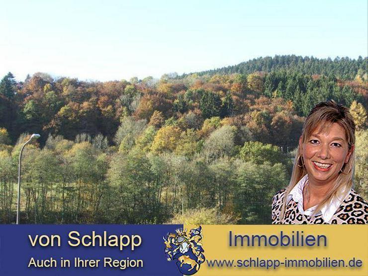 Gerolstein Müllenborn: Eifeler EFH Resthof auf Grundstück in feiner Lage zur Sanierung o... - Haus kaufen - Bild 1