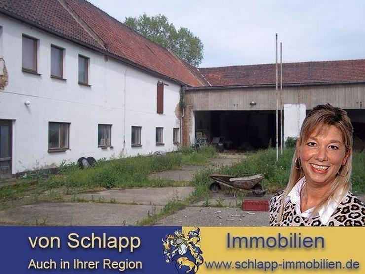 Ehemaliges Ferienlager im Saale-Holzland-Kreis mit viel Potential 550 m² Wfl. auf 8000 m?...