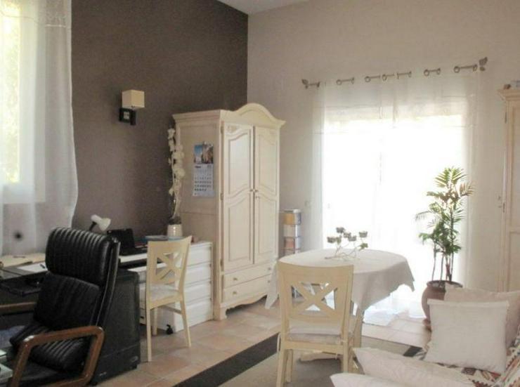 Calpe: großzügige Villa mit Meerblick - Haus kaufen - Bild 3