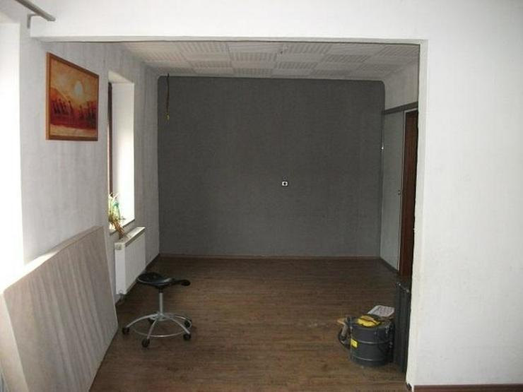 """Bild 3: Einfamilienhaus -Schloß wäre zu viel gesagt, Hütte zu wenig - nennen wir es doch """"Zuhau..."""