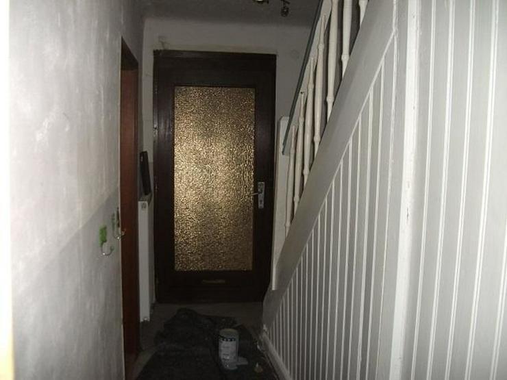 """Bild 2: Einfamilienhaus -Schloß wäre zu viel gesagt, Hütte zu wenig - nennen wir es doch """"Zuhau..."""