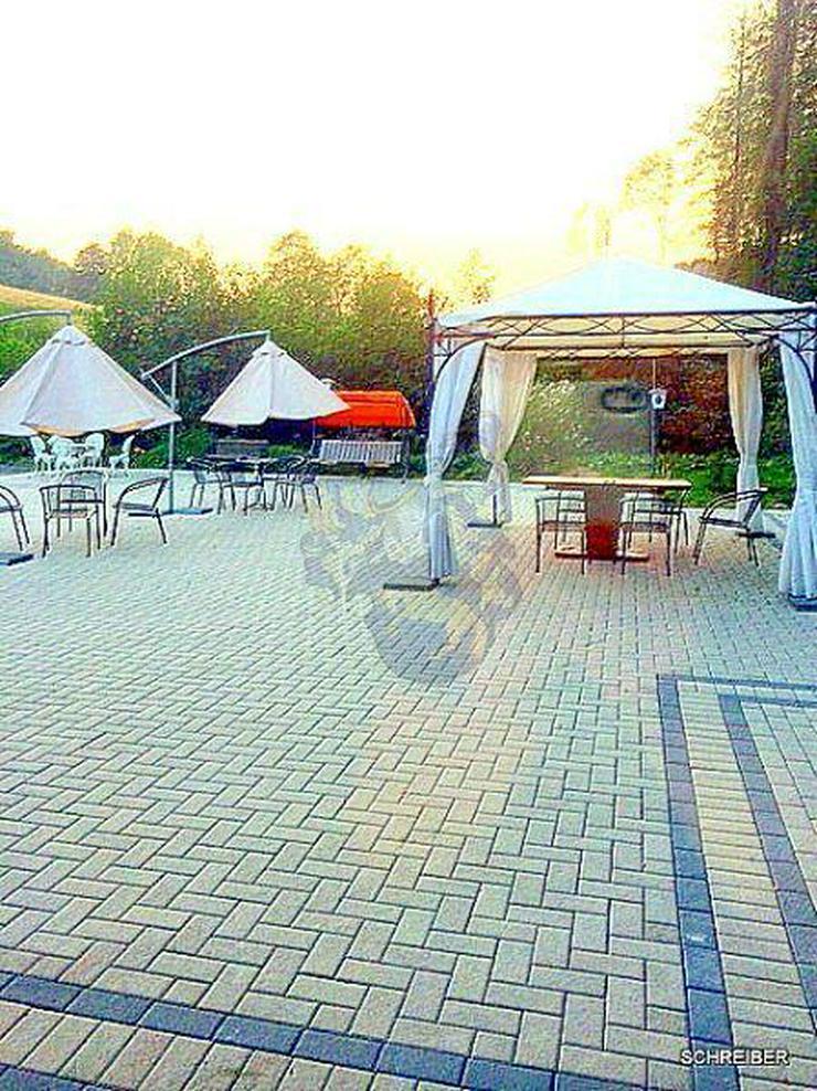 Bild 6: Renoviertes Gästehaus mit Gastronomie & 8 Zimmern in idyllischer Lage von Gummersbach -5 ...