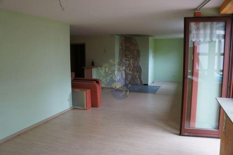 Bild 4: Nordstemmen-Adensen: 4 Zimmer (226 m²) Eigentumswohnung mit Balkon, Gartenteil, Terrasse ...