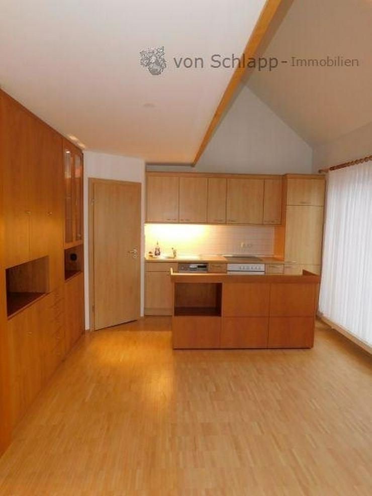 Bild 4: BAD SODEN AM TAUNUS: Traumwohnung mit besonderer Lebensqualität in bevorzugter Wohnlage!