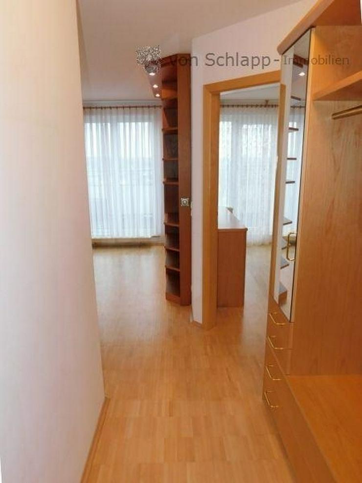 Bild 2: BAD SODEN AM TAUNUS: Traumwohnung mit besonderer Lebensqualität in bevorzugter Wohnlage!