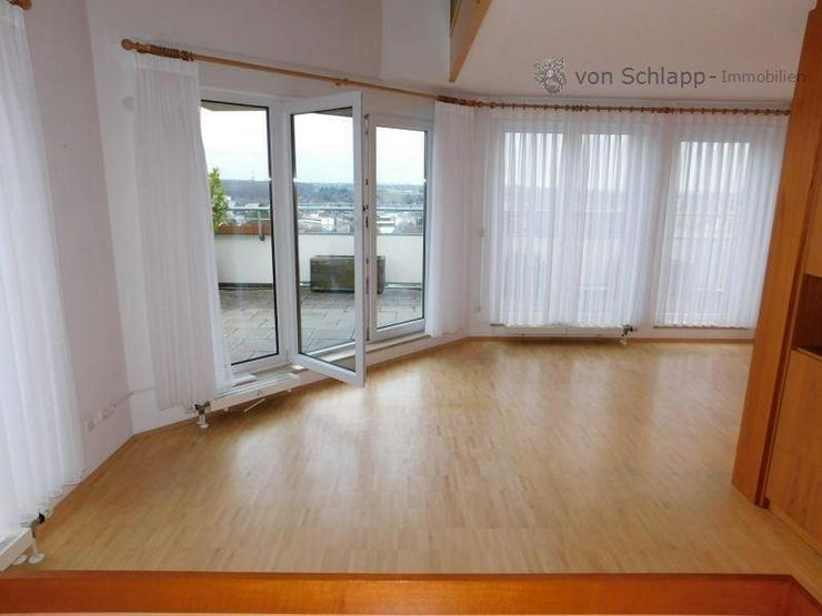Bild 5: BAD SODEN AM TAUNUS: Traumwohnung mit besonderer Lebensqualität in bevorzugter Wohnlage!