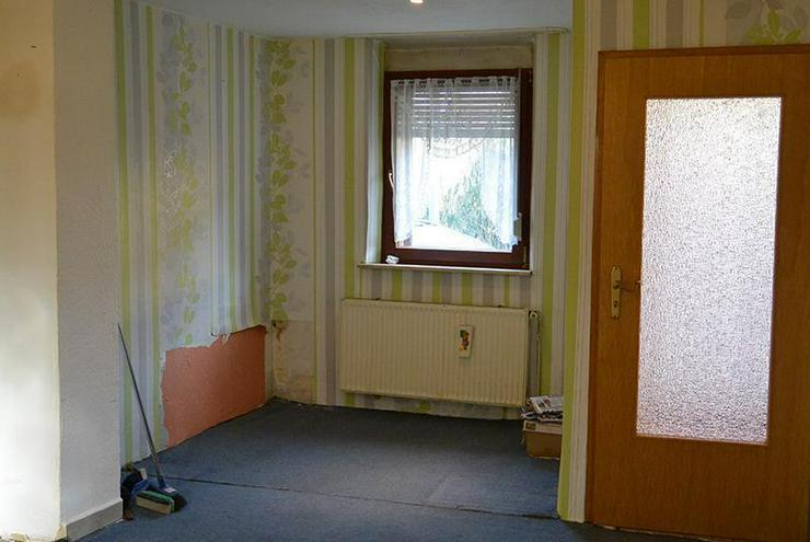 Bild 2: Hückelhoven Doveren: Reihenmittelhaus für Handwerker in schöner zentraler Lage mit 99 q...