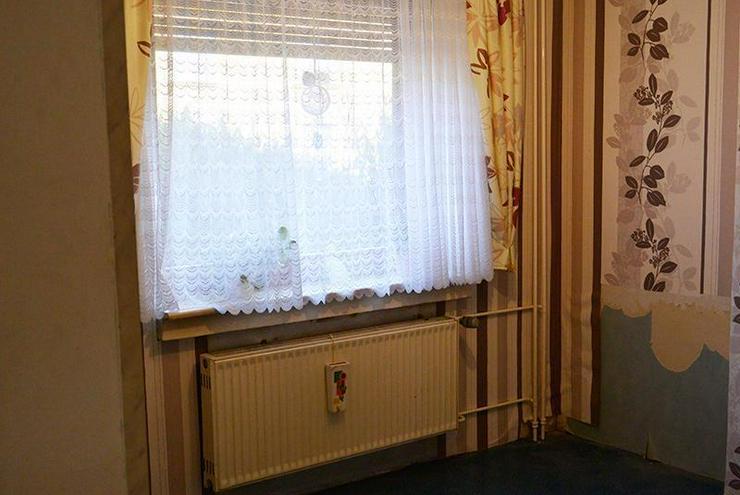 Bild 6: Hückelhoven Doveren: Reihenmittelhaus für Handwerker in schöner zentraler Lage mit 99 q...