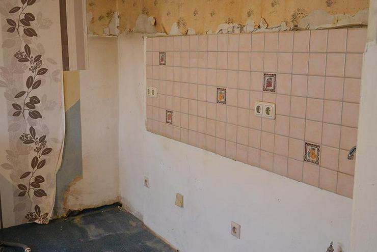 Bild 5: Hückelhoven Doveren: Reihenmittelhaus für Handwerker in schöner zentraler Lage mit 99 q...