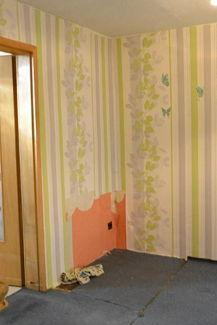 Bild 4: Hückelhoven Doveren: Reihenmittelhaus für Handwerker in schöner zentraler Lage mit 99 q...