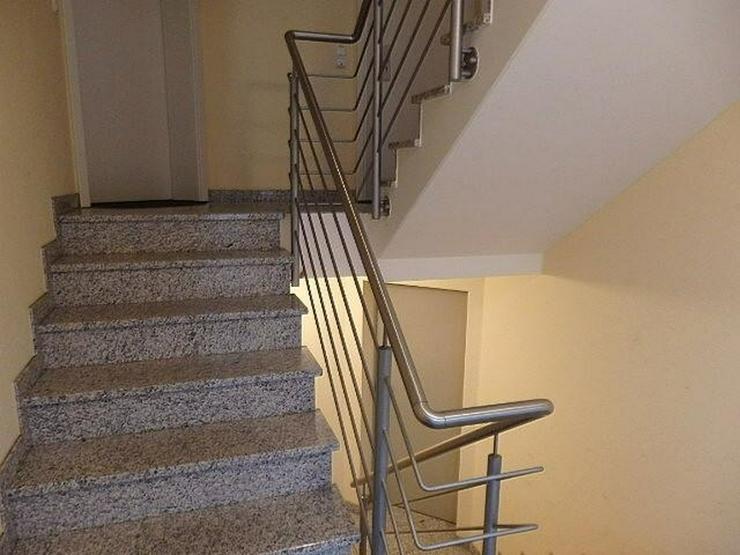 Bild 2: Gummersbach-Strombach: exclusive 4 Zimmer Maisonettewohnung - Sonnenbalkon in ruhiger Lage...