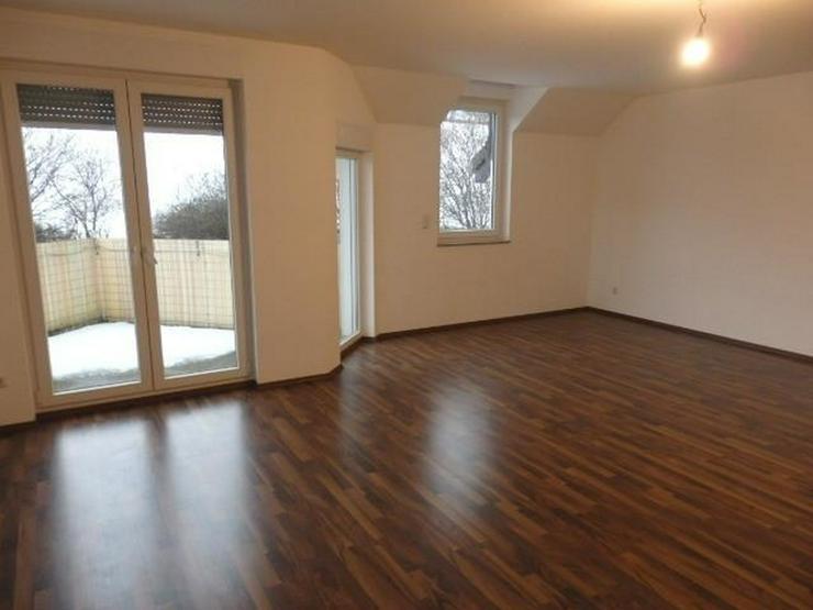 Bild 4: Gummersbach-Strombach: exclusive 4 Zimmer Maisonettewohnung - Sonnenbalkon in ruhiger Lage...