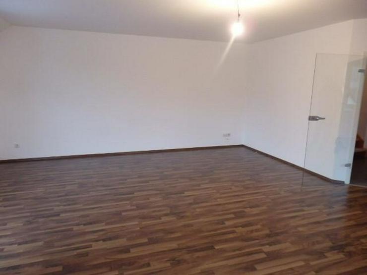 Bild 5: Gummersbach-Strombach: exclusive 4 Zimmer Maisonettewohnung - Sonnenbalkon in ruhiger Lage...
