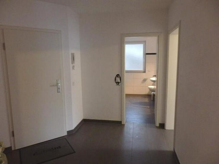 Bild 3: Gummersbach-Strombach: exclusive 4 Zimmer Maisonettewohnung - Sonnenbalkon in ruhiger Lage...