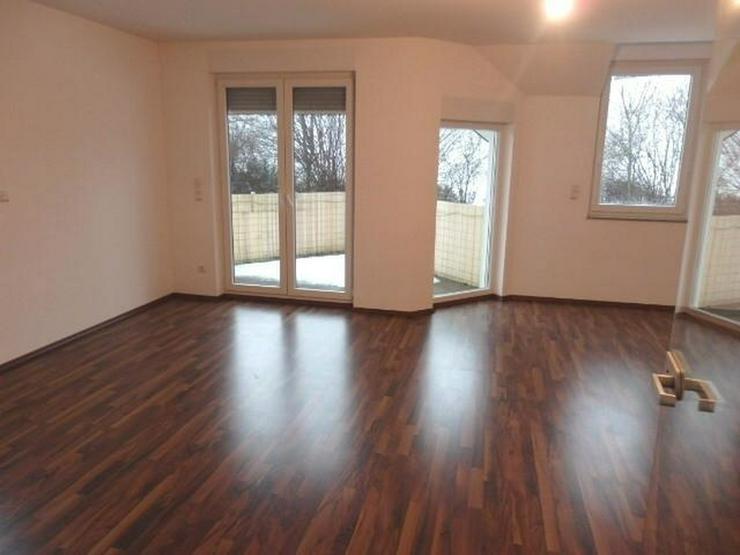 Gummersbach-Strombach: exclusive 4 Zimmer Maisonettewohnung - Sonnenbalkon in ruhiger Lage... - Wohnung kaufen - Bild 1