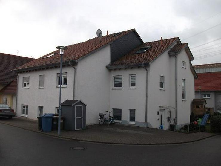 Eigentumswohnung in 3 Familienhaus in Otterbach - Wohnung kaufen - Bild 1