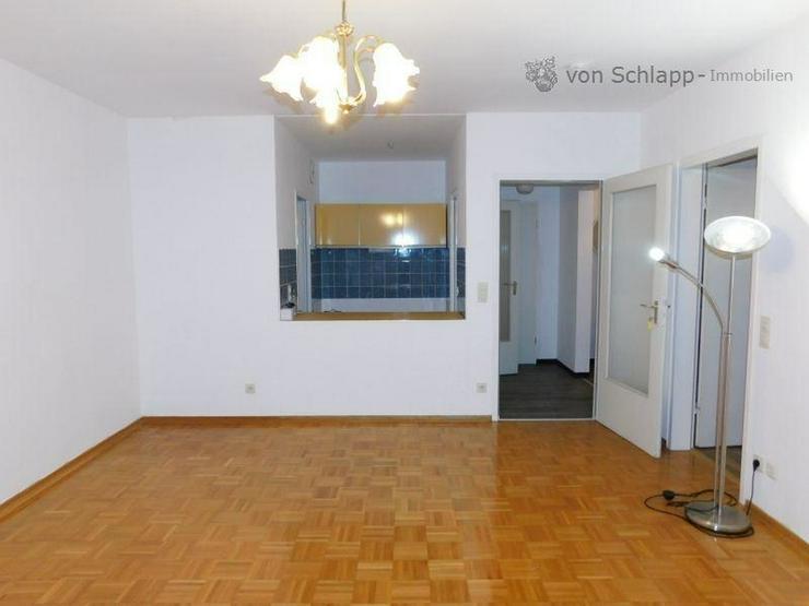 Bild 6: FULDA: Gemütliche Eigentumswohnung im Herzen der Stadt mit tollem Ausblick!