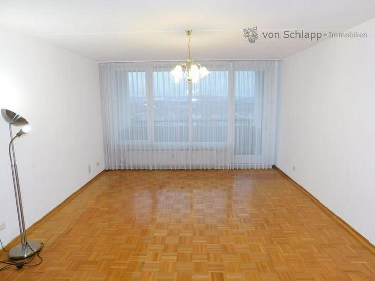 Bild 5: FULDA: Gemütliche Eigentumswohnung im Herzen der Stadt mit tollem Ausblick!