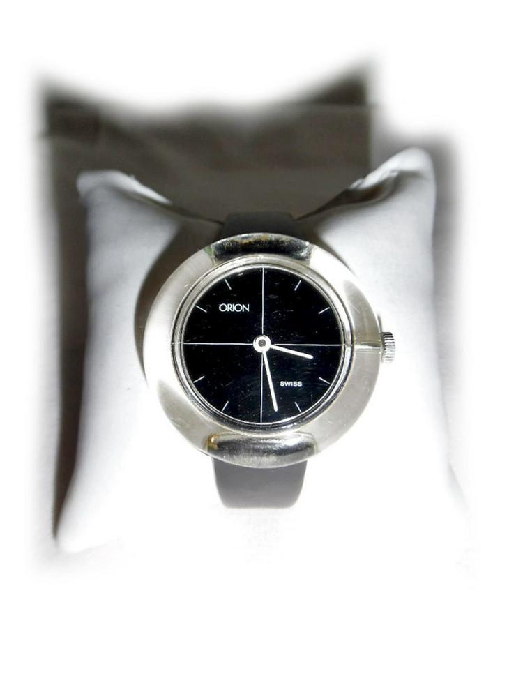 Seltene Armbanduhr von Orion - Herren Armbanduhren - Bild 1