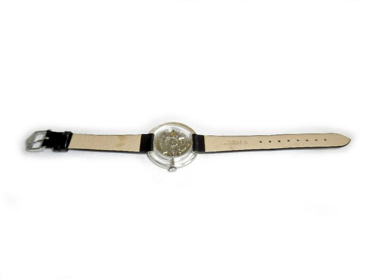 Bild 4: Seltene Armbanduhr von Orion