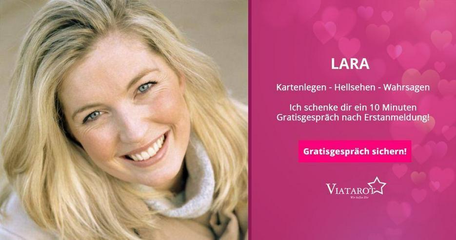 Lara EXKLUSIV von Viatarot - 10 Min.Gratis! - Esoterik - Bild 1