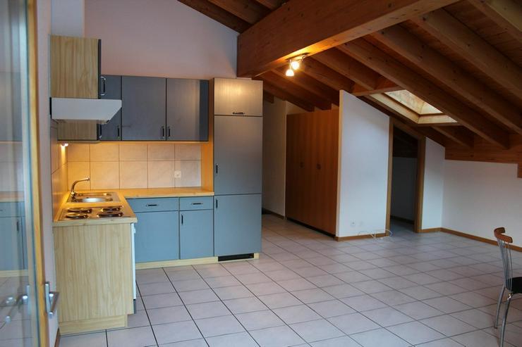 Bild 2: Lees, neuwertige 2.5-Zimmerwohnung in Leukerbad