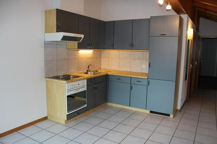 Bild 3: Lees, neuwertige 2.5-Zimmerwohnung in Leukerbad