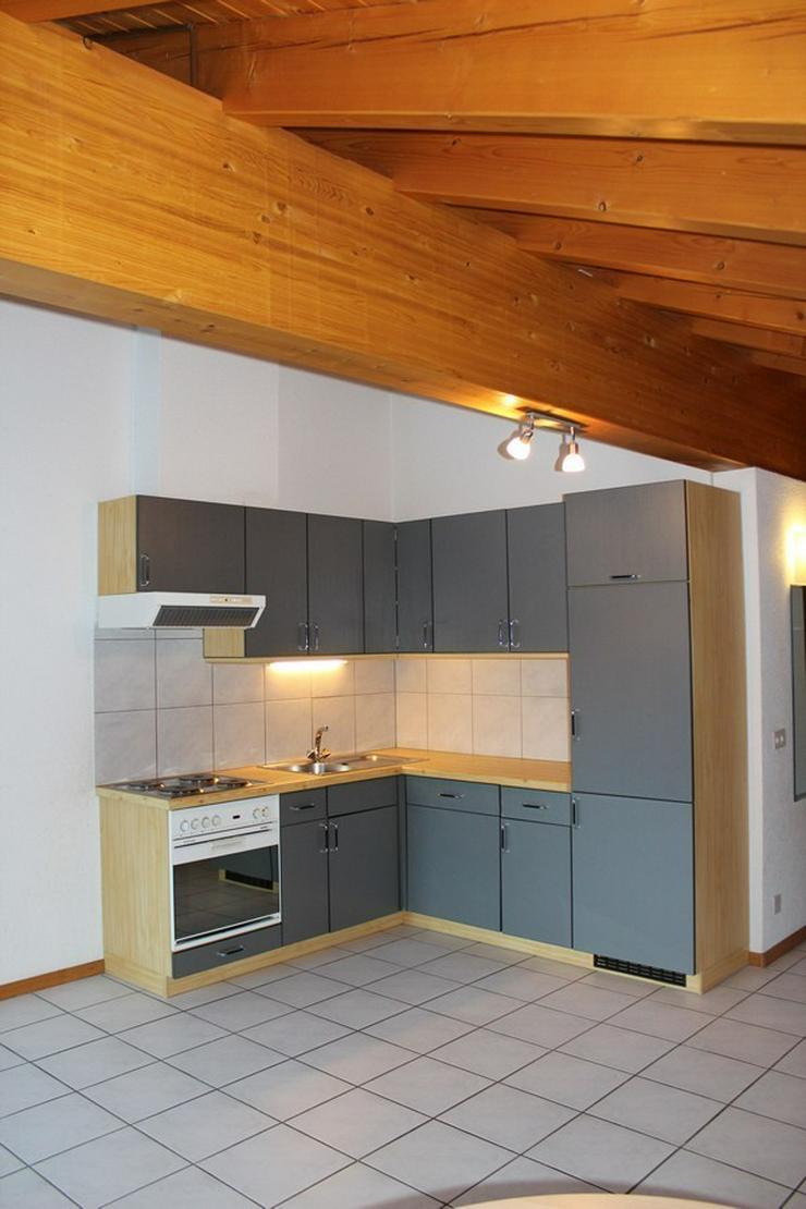 Bild 4: Lees, neuwertige 2.5-Zimmerwohnung in Leukerbad