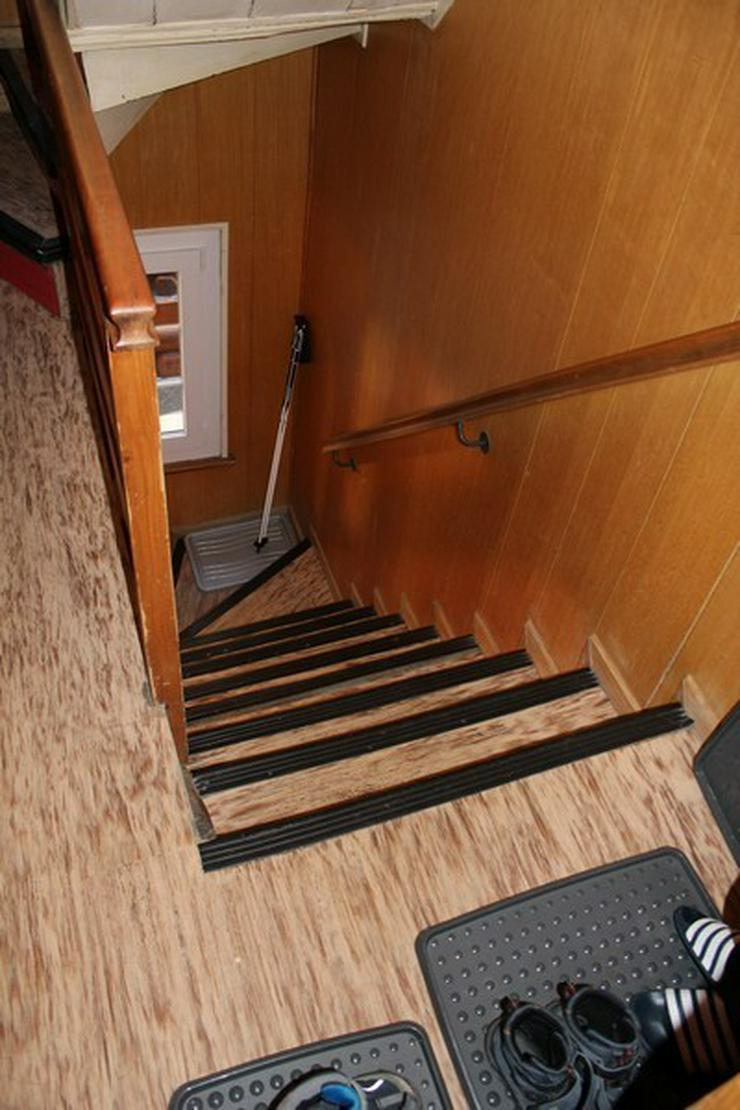 Bild 3: Haus IM HOF mit 2 grossen Whg in Leukerbad