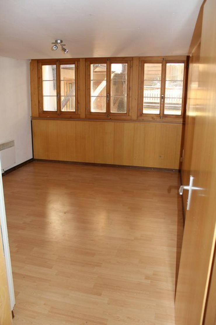 Bild 4: Haus IM HOF mit 2 grossen Whg in Leukerbad